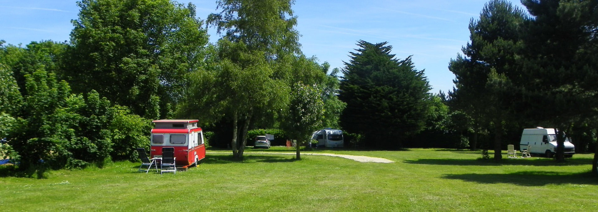 Camping La Pature